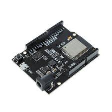 ESP32 WiFi+Bluetooth+UNO WeMos D1 R32 4MB Flash CH340 Board For Arduino