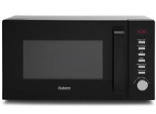 Galanz MWUK001B 20L 800W Freestanding Microwave Oven & Grill - Black MWUK001B