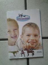 Bullyland Katalog 2006  - schön ,128  seiten