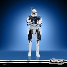 "Hasbro Star Wars The Vintage Collection Clone Wars Captain Rex 3.75"" Pre Order"
