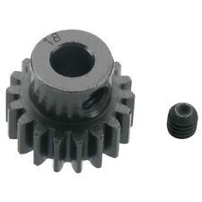 Robinson 8618 Extra Hard Blackened Steel Pinion 32P 18T 5mm