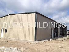 DuroBEAM Steel 70'x150'x20' Metal Prefab Clear Span I-Beam Building Kits DiRECT