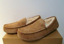 c108ab764f3 UGG Australia Solid Slippers for Men 10 US Shoe Size (Men's)   eBay