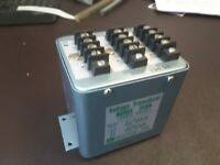 VOLTAGE TRANSDUCER 3588 SCIENTIC COLUMBUS 3 PH RARE $79