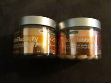 NEW Lot Of 2 Nature's Bounty Beauty Skin Elasticity 90 Softgels Each EXP 2021