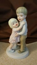My Big Brother Figurine From A Child's World by Frances Hook 1980 Roman