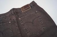 GARDEUR Shape Line Damen Jeans Hose stretch Gr.40 W30 L30 stonewash braun TOP