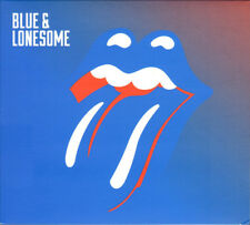 Rolling Stones - Blue & Lonesome - CD Digipak (2016) - NEW and SEALED