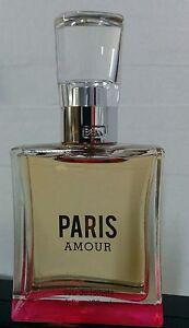 Bath & Body Works PARIS AMOUR PERFUME SPRAY 1 oz For Women - no box