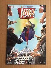Astro City #1 First Print, Image Comics, First Print Kurt Busiek & Art Ross