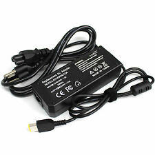 New 20V 4.5A For Lenovo IBM Thinkpad G405 G500 G505 AC Adapter Power Charger USB