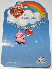 Genuine Care Bear Cheer Bear Bracelet