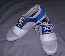 BEST OFFER 4   Creative Recreation Leather Tennis Shoes * Size 13   RARE FIND