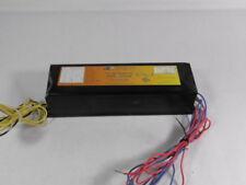 THUBA FLUORESCENT MACHINE LAMP TYPE WM 113//W1//N2