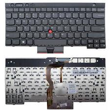 New Lenovo Thinkpad T430 T430s T430i T530 X230 US Keyboard 04X1240