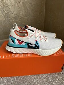 Nike React Infinity Run Uk6/eur40 Woman Running Gym