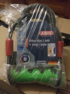 Bike Padlock Rope Extendable Wire Anti Theft 3 Digit Code Cable Password YJUS