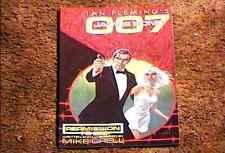 James Bond 007 Permission To Die #2 Comic Book Graphic Novel Vf/Nm