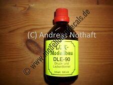Lux DLE-90 Druck- und Lackentferner 100 ml TOP! x-9100