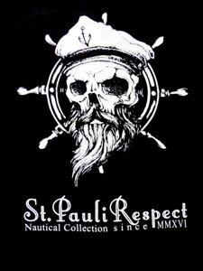 St.Pauli Klabautermann Shirt XL