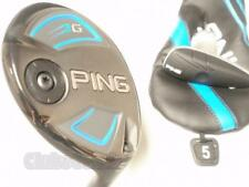 Ping G Series Fairway 17.5* 5 Wood ALTA 65 Regular Flex +Tool & Cover  MINT