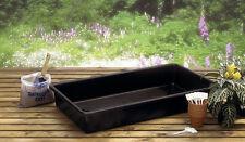 HEAVY DUTY Titan Garden Tray 17.2 Gallon Capacity Seed Starter Wheatgrass Herbs