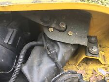 GENUINE FIAT SEICENTO ABARTH WINDSCREEN WIPERS WIPER MOTOR AND LINKAGE MECHANISM