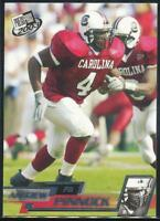 2003 Press Pass Football Card #33 Andrew Pinnock