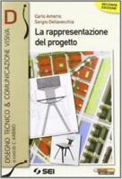 La rappresentazione del progetto, VOLUME D, sei scuola codice:9788805030361