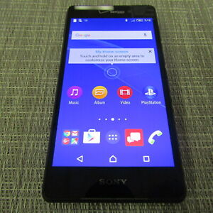 SONY XPERIA Z1S, 32GB (T-MOBILE) CLEAN ESN, WORKS, PLEASE READ!! 41714