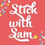 Stick with Sam
