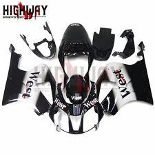 For Honda VTR1000 00 06 2000-2006 HK ABS Fairing Kit Bodywork WEST Carene YH