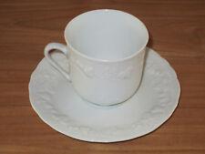 PHILIPPE DESHOULIERES *NEW* CALIFORNIA Tasse café 20 cl + souc. Cup + saucer