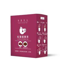 [LADIES TEA] JUJUBE and ROOIBOS Natural Herbal Tea Bags 10 bags/1 box NEW