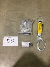 Miller Honeywell 48522inyl Rebar Hook Anchor Fall Protection