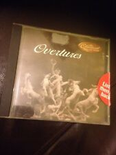 Overtures - Classical collection CD