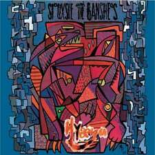 Industrial Siouxsie and the Banshees Punk Rock LP Records