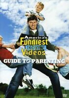 America's Funniest Home Videos: Guide to Parenting [New DVD] Standard Screen