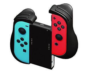 New Triggers Detachable Handle Gamepad Storage Grip for Nintendo Switch Joy-con