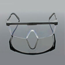 1Pc Safety Goggles Work Lab Laboratory Eyewear Eye Glasses Spectacles Protection