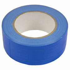 48mm x 40m Duck Duct Gaffa Gaffer Waterproof Adhesive Repair Cloth Tape 9 Colour