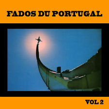 CD Fados du Portugal - Vol 2