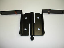 1 Foosball Table Hinge Assembly
