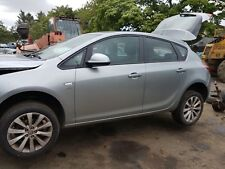 2012 Vauxhall Astra J 1.6 16v Petrol Engine Complete A16XER