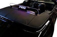Camaro 5 RS blue Convertible Windscreen Windblocker Deflector Windrestrictor