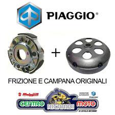 Kit Frizione e Campana Originale PIAGGIO VESPA GTS 250 2005 / 2014