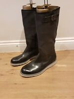 LADIES G STAR BOOTS UK SIZE 8