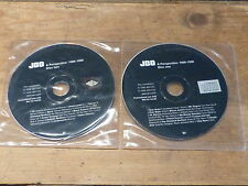 Various – JBO (A Perspective: 1988-1998) RARE DOUBLE CD PROMO!!!!!!!!!