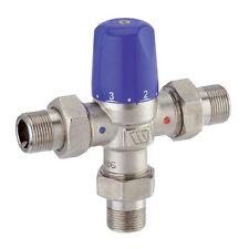 Mitigeur thermostatique MMV-C -  WATTS