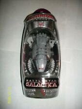 Battlestar Galactica Battlestar Pegasus Ship Titanium Series Die-Cast 2006